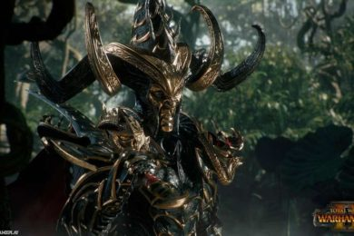 Análisis, Total War Warhammer II