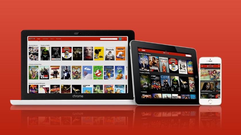Netflix vuelve a subir los precios de sus suscripciones 34