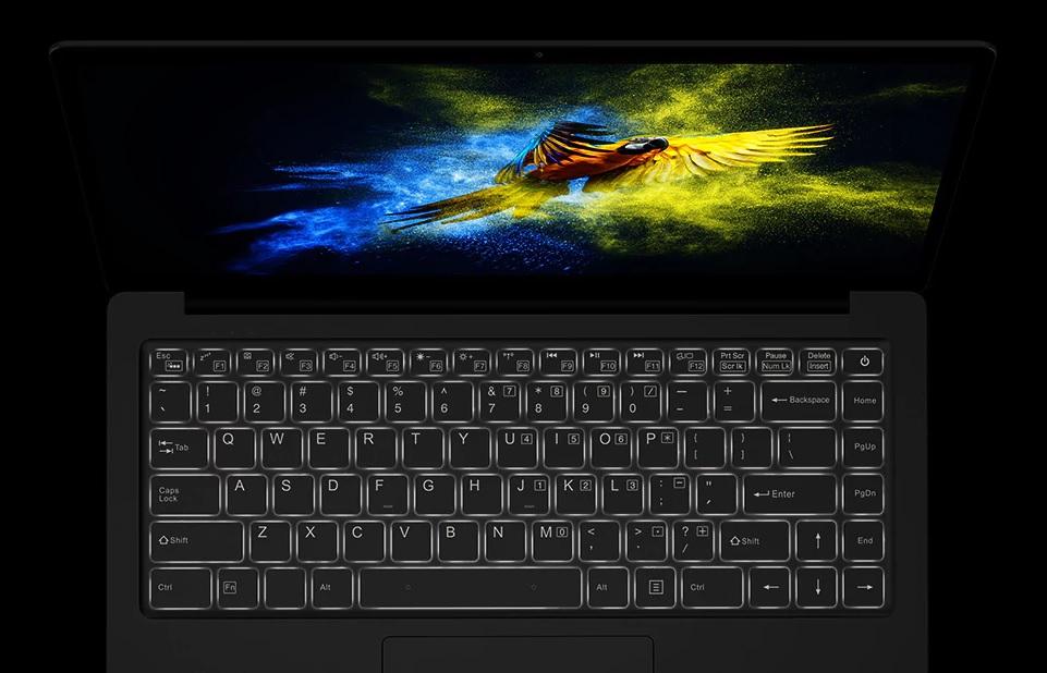 Chuwi Lapbook Air Notebook ya disponible, portátil económico inspirado en el MacBook Air 31