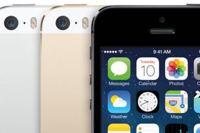 Apple no está reduciendo el rendimiento de tu viejo iPhone con iOS