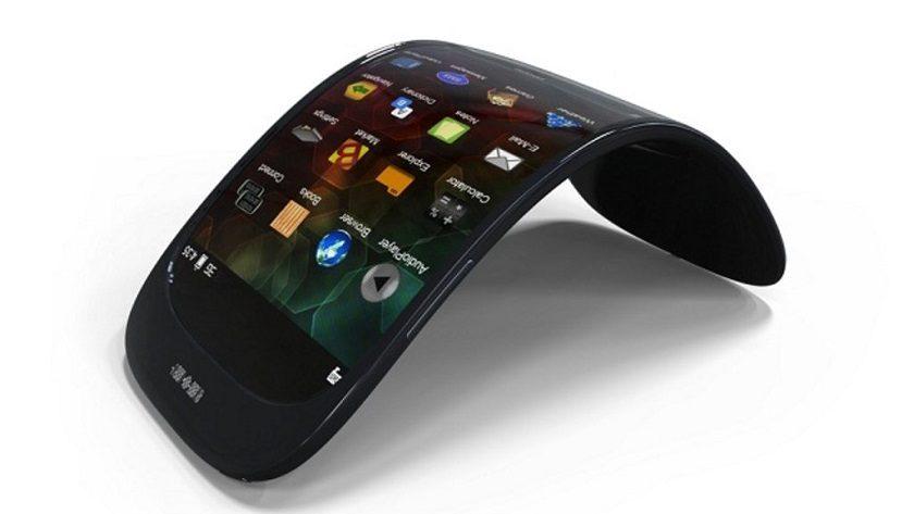 Huawei también tiene preparado un smartphone flexible para 2018