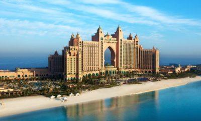 Dubái se convierte la primera ciudad en crear una criptodivisa 30