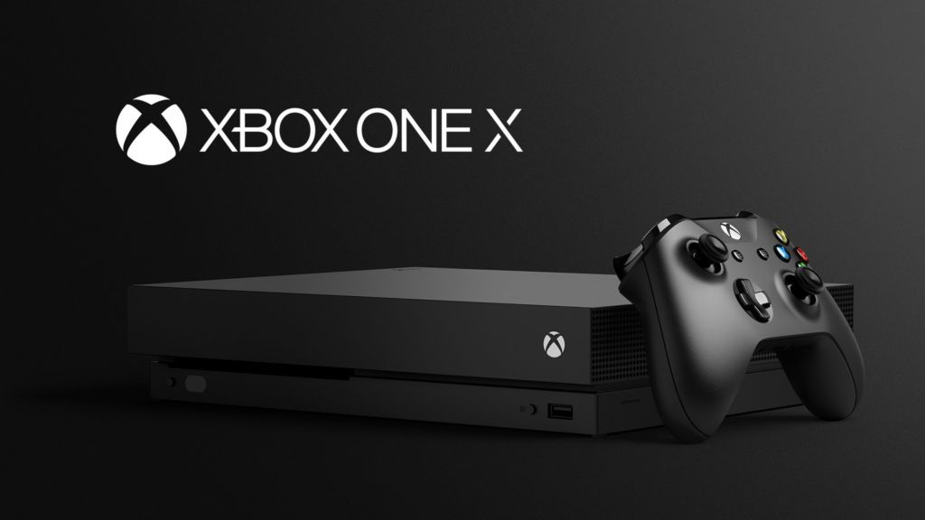 Despiece en vídeo de Xbox One X, la próxima consola de Microsoft 30