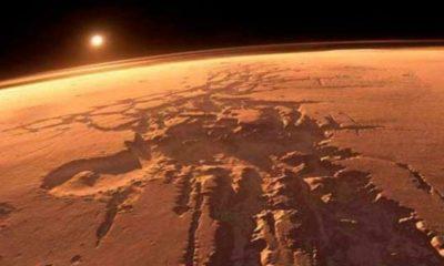 Nuevo estudio refuerza la posible existencia de vida en Marte 57