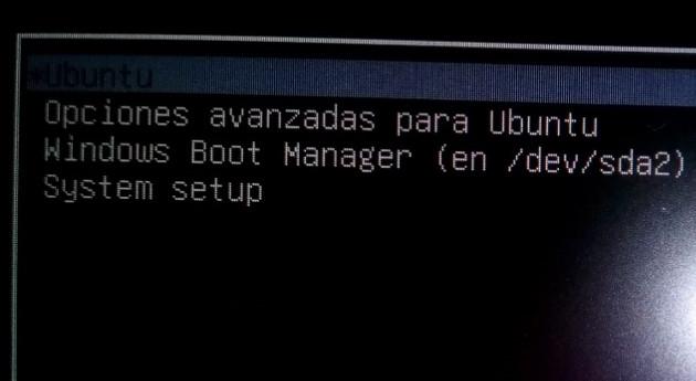 Guía de instalación de Windows 10 y Ubuntu 17 ¡Y tan amigos! 49