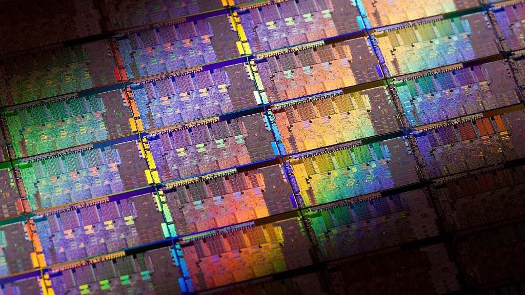 Intel quiere una alta tasa de chips funcionales por oblea para saltar a los 10 nm 30