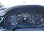 Opel Insignia 2017, agazapado 126