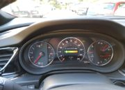 Opel Insignia 2017, agazapado 124