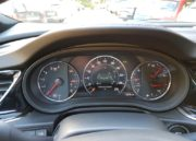 Opel Insignia 2017, agazapado 122