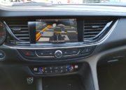 Opel Insignia 2017, agazapado 120