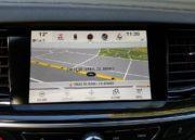 Opel Insignia 2017, agazapado 96