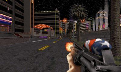 3D Realms prepara un nuevo juego retro y quiere que lo pruebes 33