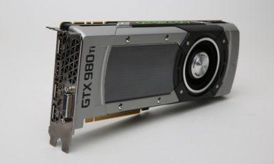 La GTX 980 TI logra superar a la GTX 1070 TI en algunos juegos actuales 55
