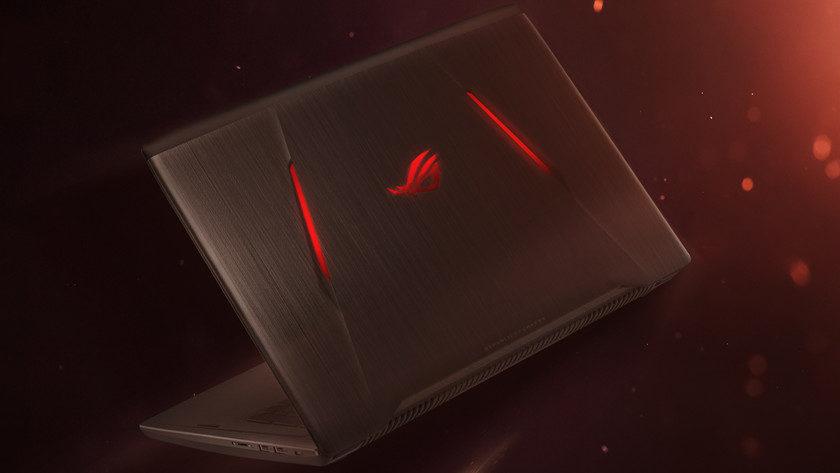 ASUS comercializa el primer portátil con Ryzen 7