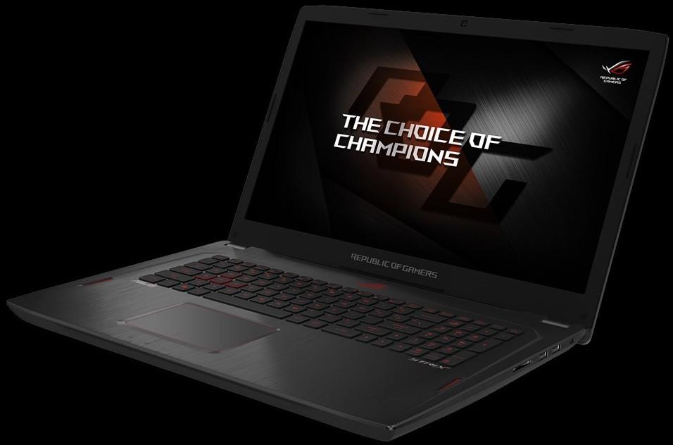 ASUS comercializa el primer portátil con Ryzen 7 30