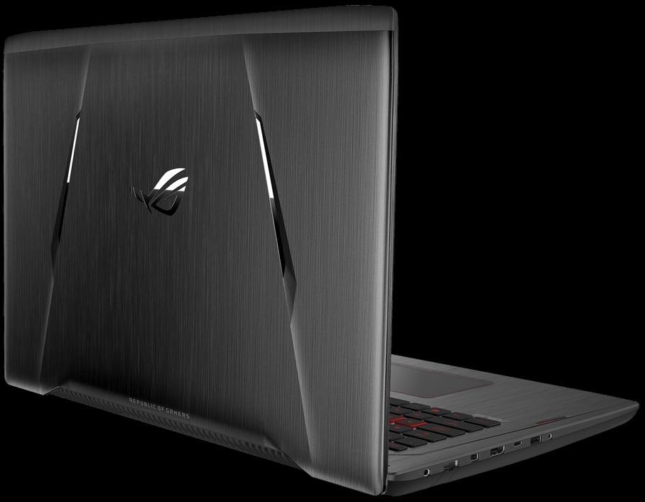 ASUS comercializa el primer portátil con Ryzen 7 32