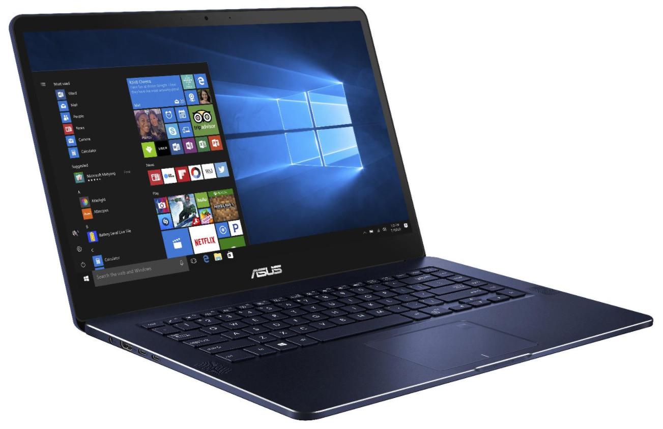 ASUS comercializa en España el ZenBook Pro 37