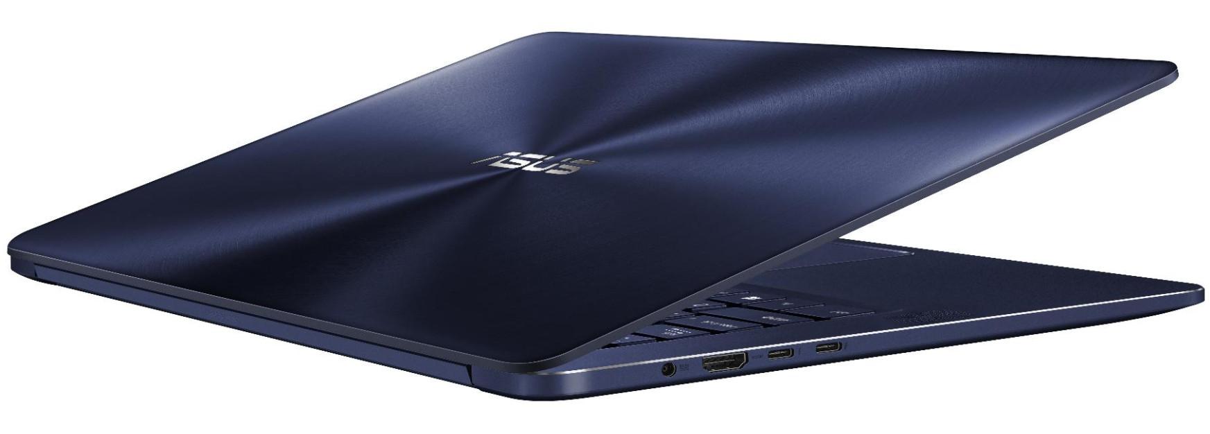 ASUS comercializa en España el ZenBook Pro 39