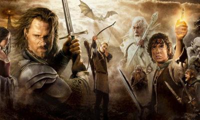 Amazon Tolkien