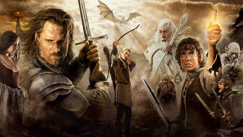 Amazon confirma serie TV basada en las obras de Tolkien