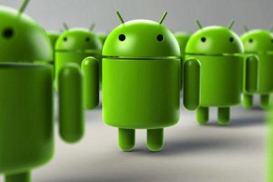 Android cumple 10 años en su mejor momento
