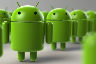 1.000 millones de dispositivos Android están desactualizados