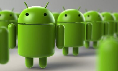 dispositivos Android
