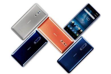 Android O para los nuevos Nokia terminado, lanzamiento inminente