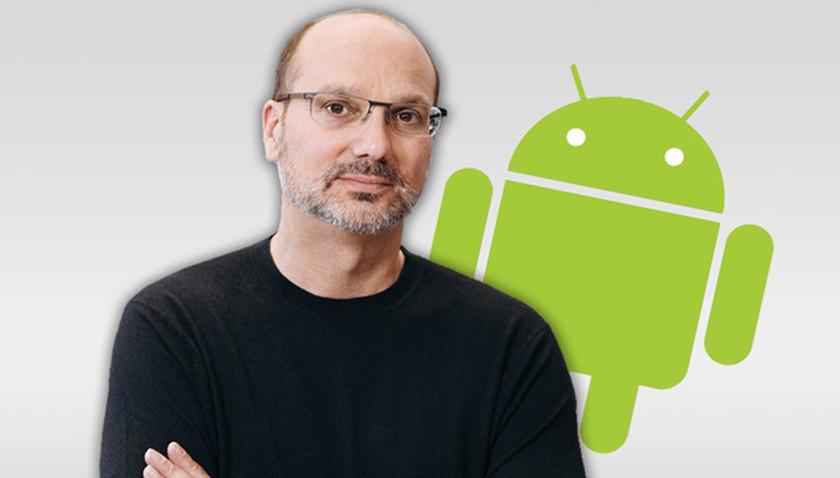 creador de Android