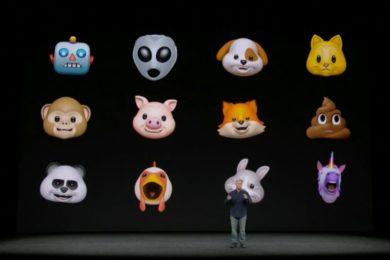 Animoji podría funcionar en un iPhone 8, Apple responde a la polémica
