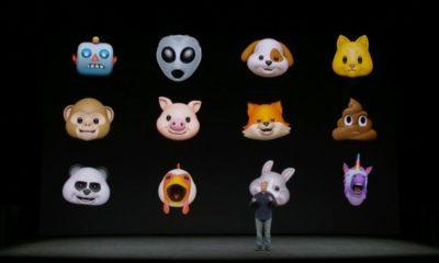 Animoji podría funcionar en un iPhone 8, Apple responde a la polémica 71
