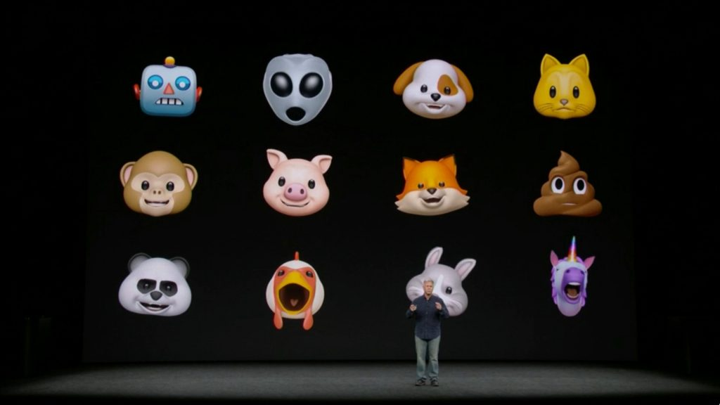 Animoji podría funcionar en un iPhone 8, Apple responde a la polémica 29