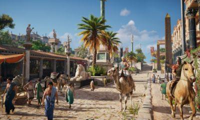 Metacritic recibe un aluvión de valoraciones falsas de Assassin's Creed Origins 36