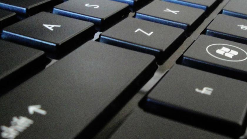 atajos de teclado de Fall Creators Update