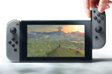 Bandai Namco reforzará su apuesta por Nintendo Switch