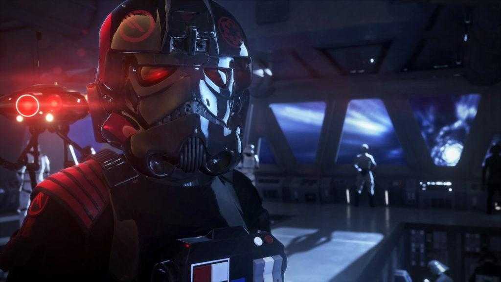 Star Wars Battlefront II sigue generando polémica 29
