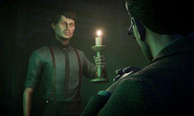 Requisitos de Black Mirror, primer tráiler con escenas de juego real 44