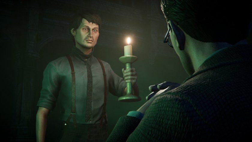 Requisitos de Black Mirror, primer tráiler con escenas de juego real