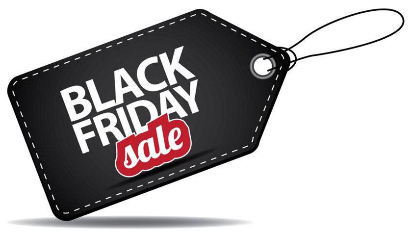 Ofertas y consejos para aprovechar a tope el Black Friday 2017