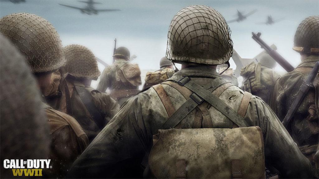 Call of Duty: WWII es una máquina de hacer dinero 29