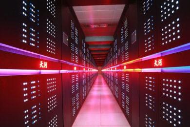 Top-500 de supercomputadoras: China barre a EE.UU y Linux gobierna todos los sistemas