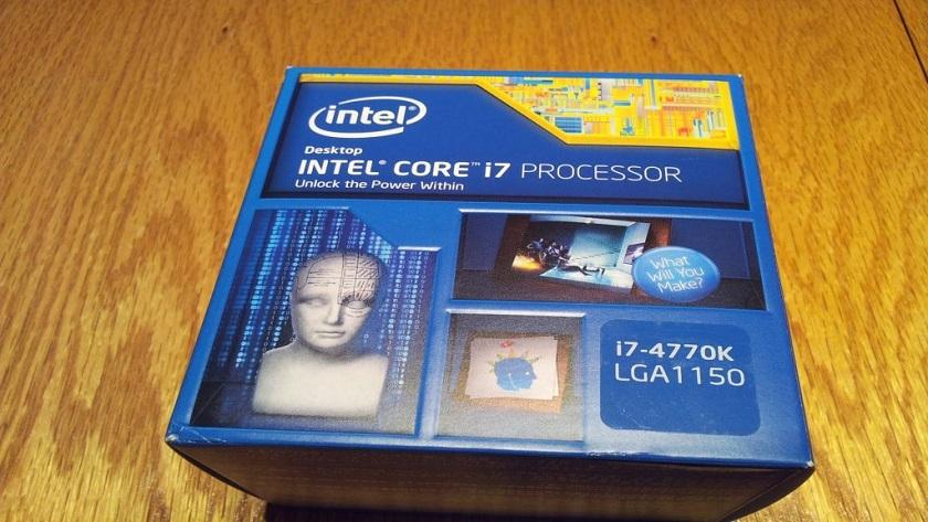 Core i7-4770K frente a Core i7-8700K en juegos a 4,8 GHz 29
