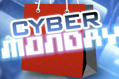 Cyber Monday 2017 ¡Aprovecha el último día de ofertas!