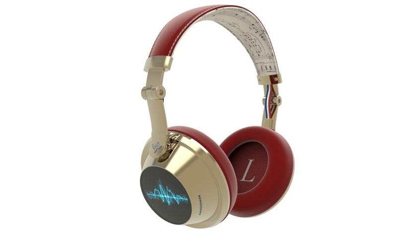 Funky Fresh Studio presentará Debussy; auriculares inteligentes e independientes 30