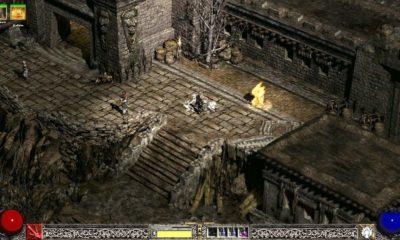 Diablo 2 y Warcraft 3 todavía no están listos para ser remasterizados 29