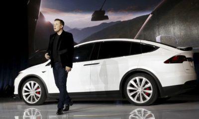 Elon Musk cree que el hardware actual conduce tan bien como un humano 80
