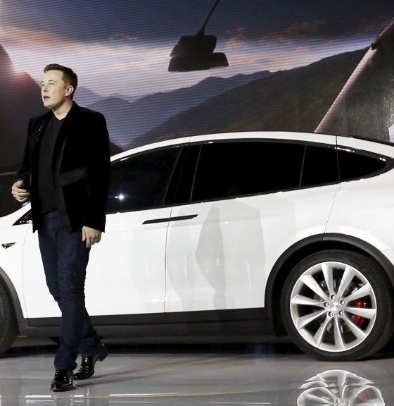 Elon Musk cree que el hardware actual conduce tan bien como un humano 31