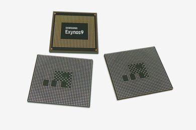 Samsung anuncia el Exynos 9810, nuevo SoC de alto rendimiento