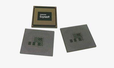 Samsung anuncia el Exynos 9810, nuevo SoC de alto rendimiento 47