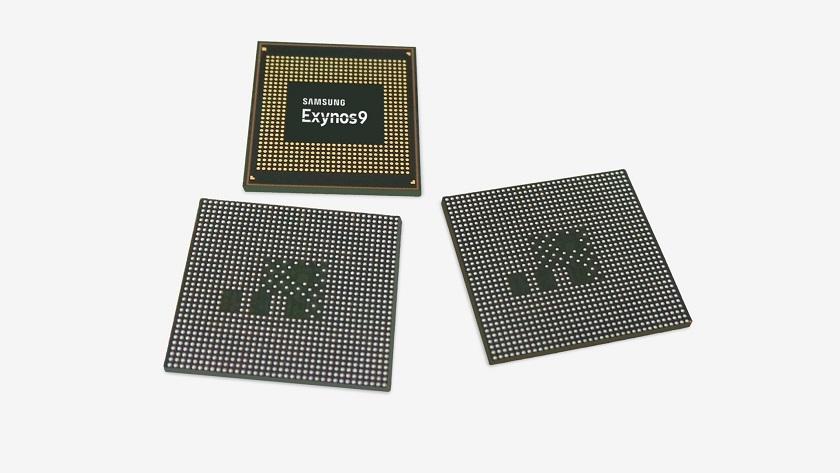 Samsung anuncia el Exynos 9810, nuevo SoC de alto rendimiento 32